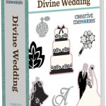 Divine Wedding Binder