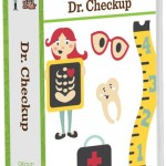 Dr. Checkup Binder