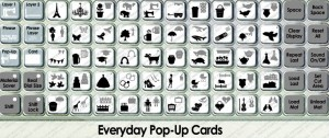 Everyday Pop-Up Cards overlay