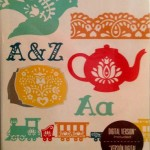 Folk Art Festival binder