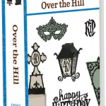 Over the Hill Binder