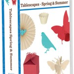 Tablescapes Spring and Summer Binder