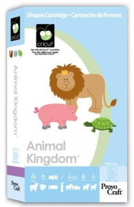 animal kingdom binder