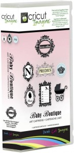 baby boutique binder