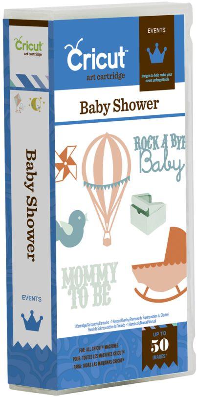 Baby Shower Binder ...