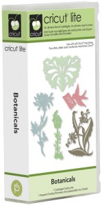 botanicals binder