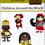 children around the world binder