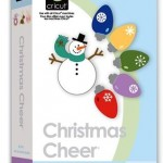 Christmas Cheer Binder