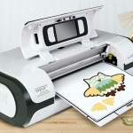 cricut image machine