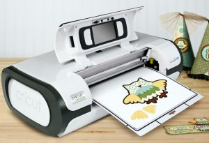 Cricut Imagine - Cricut Cartridge Library