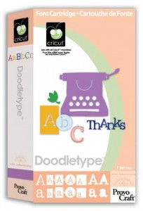 Doodletype Binder