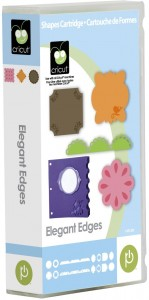elegant edges binder