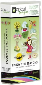 enjoy the seasons binder