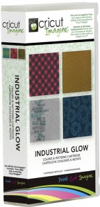 imagine industrial glow binder