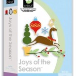 Joys of the Season Binder