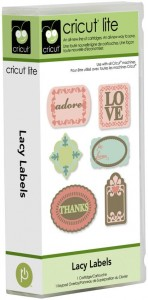 lacy labels binder