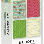 mr frosty binder