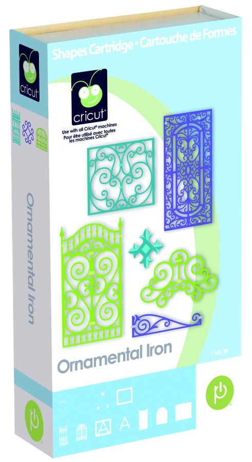 Cricut Martha Stewart Everyday Iron On Collection Nautical