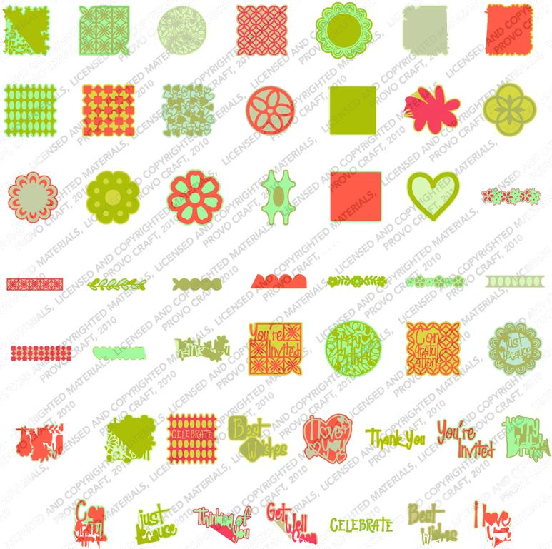 paper lace sample images phrases