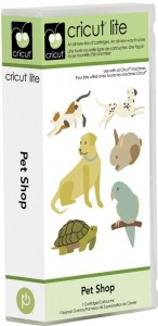 pet shop lite binder