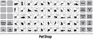 pet shop lite overlay