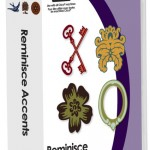 reminisce accents binder