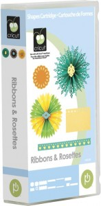 ribbons and rosettes binder