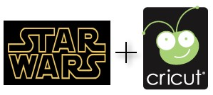 star wars and Cricut