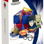 Superman Binder
