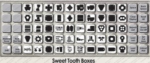 sweet tooth boxes overlay