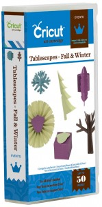 tablescapes binder