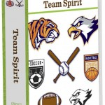 team spirit binder