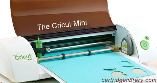 cricut mini launch cricut cartridge library rh cartridgelibrary com Cricut Explore Manual Cricut CRV001 Manual