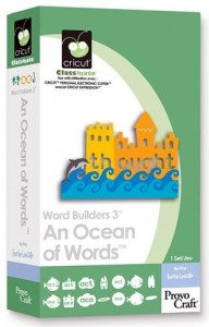 Word Builders an Ocean of Words Binder