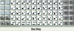 zoo day overlay